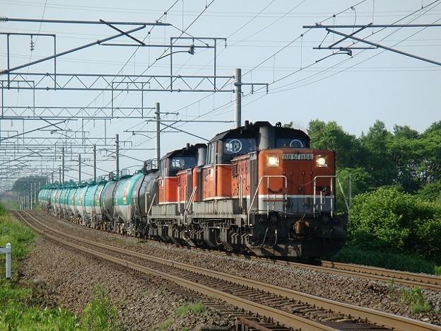 DD51-1156+DD51