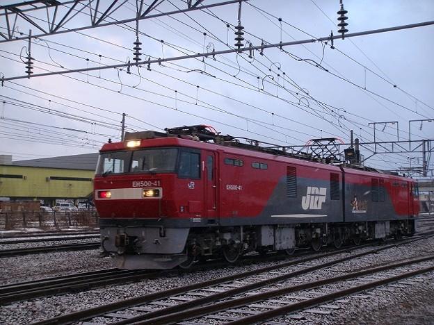 EH500-41