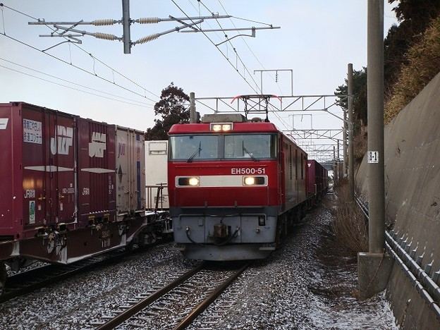 EH500-51