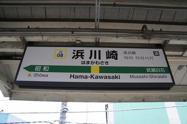 JI08 浜川崎