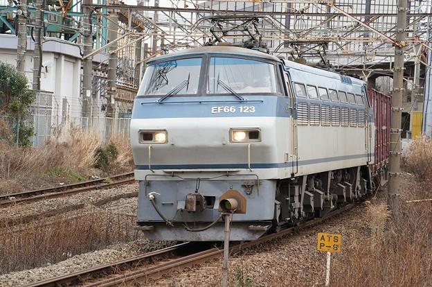 EF66-123