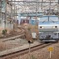 Photos: EF66-123