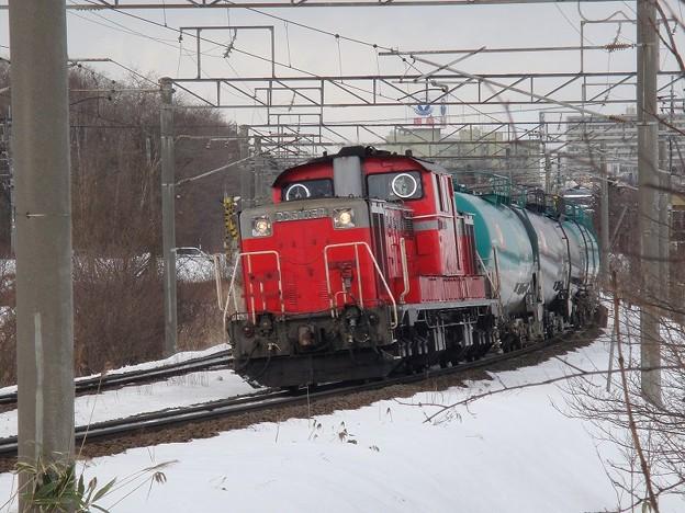 DD51-1157