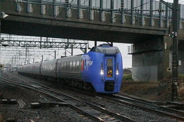 キハ283系