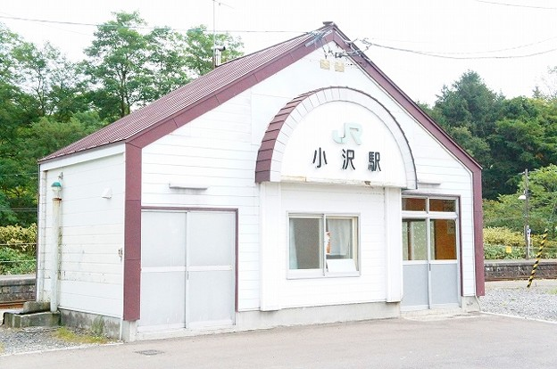 Photos: 小沢