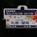 札幌―蘭越