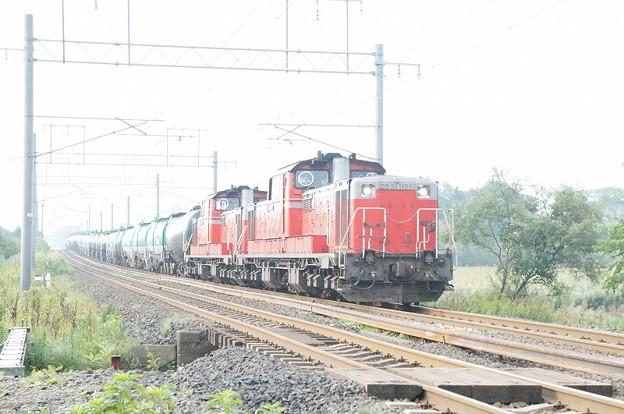 DD51-1158+DD51