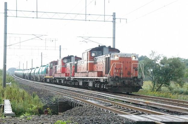 DD51-1073+DD51+DE10