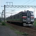 Photos: 731系