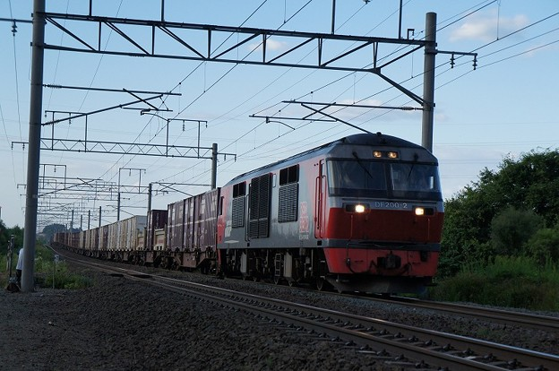 DF200-2
