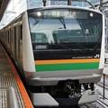Photos: E233系3000番台