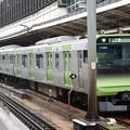 Photos: E235系0番台