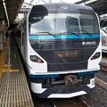 Photos: E257系2000番台
