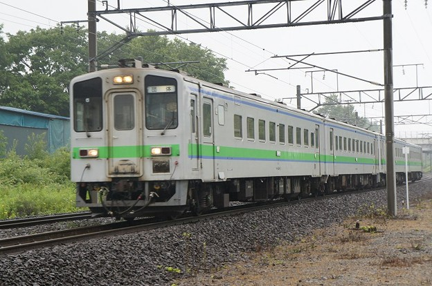 キハ141系