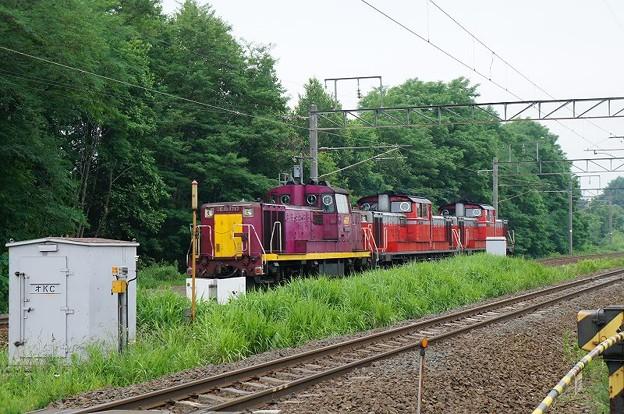 DD51-1089+DD51+DE10-1717
