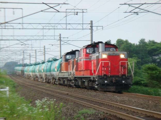 DD51-1162+DD51
