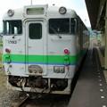 Photos: キハ40形