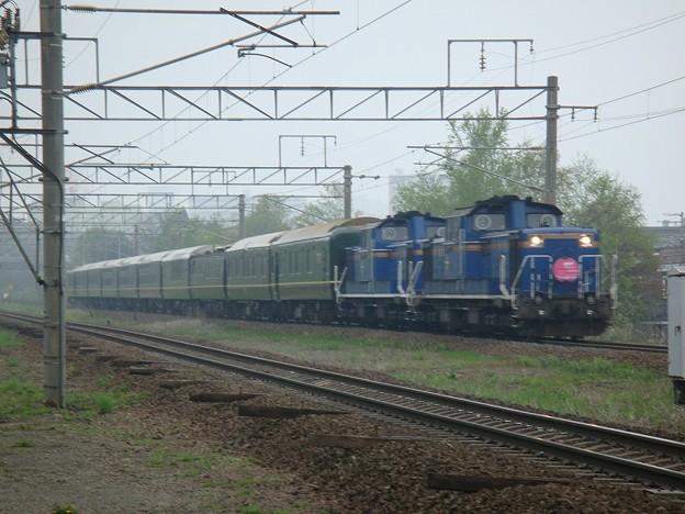 Photos: DD51-1143+DD51