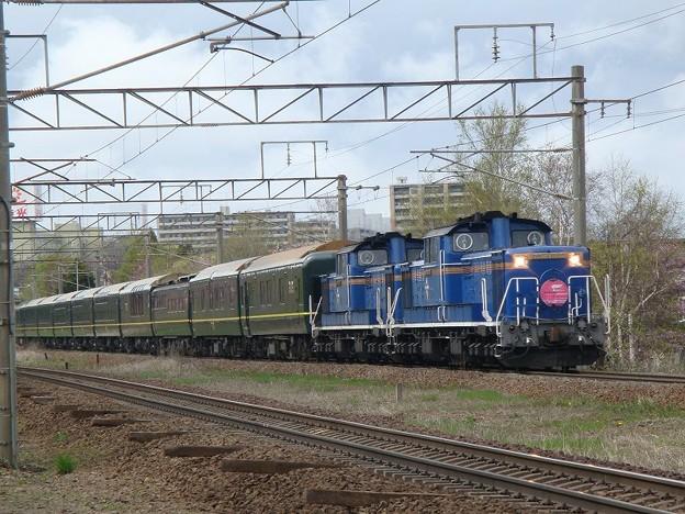 DD51-1140+DD51