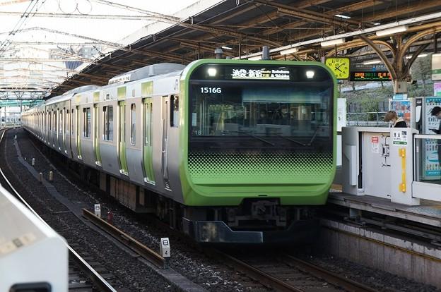 E235系0番台