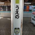 Photos: JY05 うえの