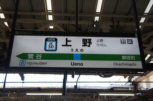 JK30 上野