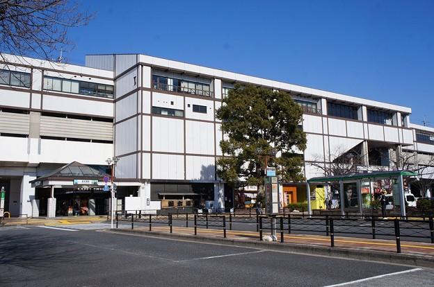 Photos: 新木場