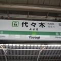 Photos: JY18 代々木