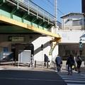 Photos: 水道橋