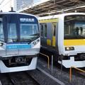 Photos: 05系×E231系500番台