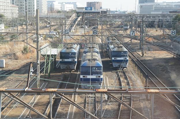 EF210-327、EF210-140、EF210-142など