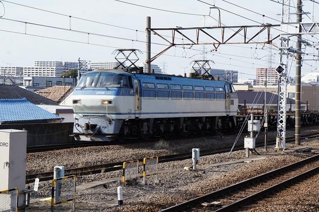 EF66-130