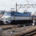Photos: EF66-130