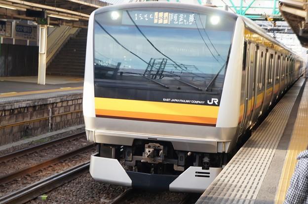 E233系8000番台 (11)