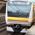 Photos: E233系8000番台 (11)