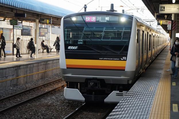 Photos: E233系8000番台 (12)