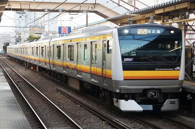 E233系8000番台 (10)