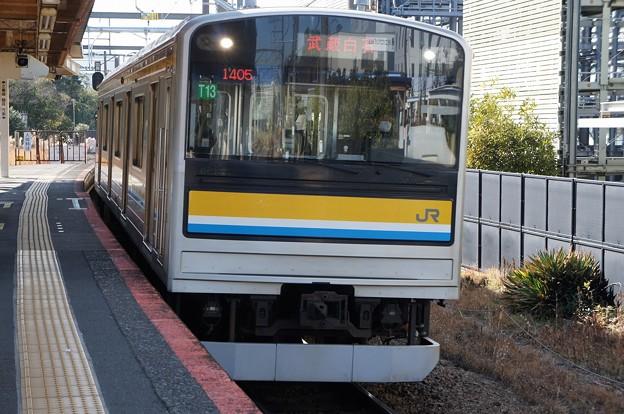 205系1100番台