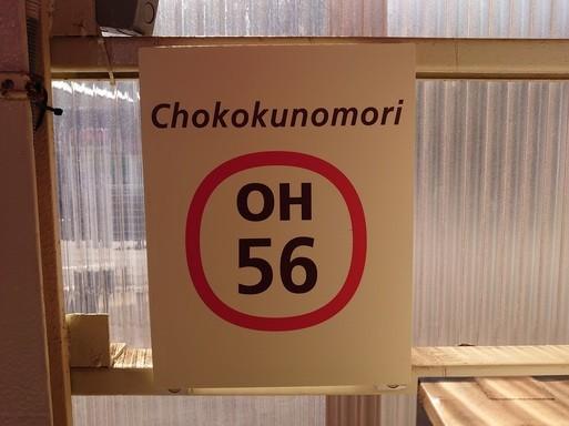 OH56 Chokokunomori