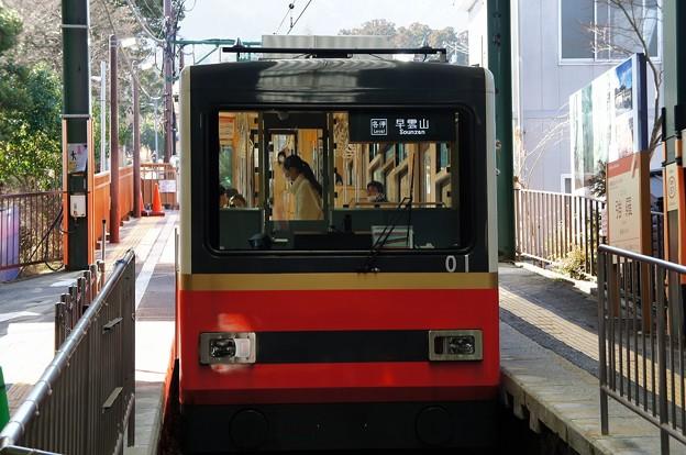ケ10・ケ20形