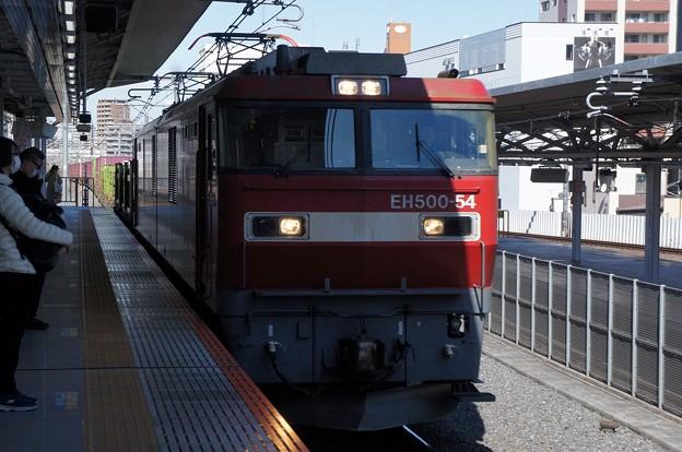 EH500-54