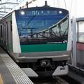Photos: E233系7000番台