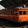 写真: 一畑電車 デハニ50形