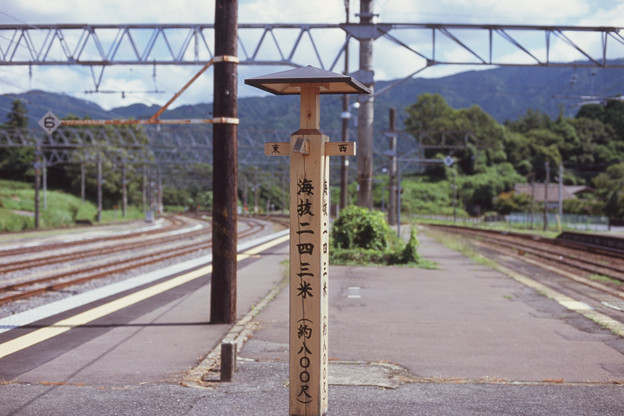 Photos: 000010_20130803_JR柘植