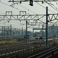 Photos: 000038_20130815_JR岸辺