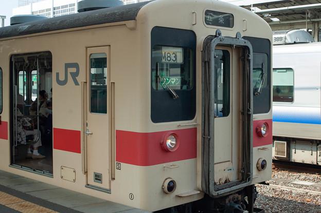 Photos: 000048_20130815_JR和歌山