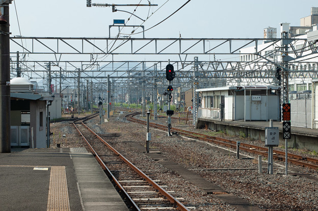 Photos: 000052_20130815_JR和歌山