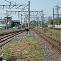 Photos: 000059_20130815_JR橋本