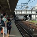 Photos: 000083_20130815_JR草津