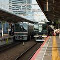 Photos: 000085_20130815_JR高槻